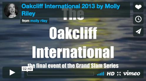 2013 Oakcliff International