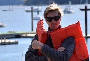 Hobie Ponting/Oakcliff Sailing
