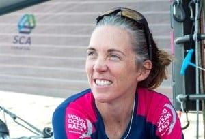 Libby Greenhalgh/Team SCA