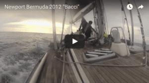 """2012 Newport to Bermuda """"Bacci"""""""