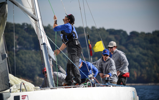 2015 US Match Racing Championships