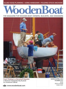 WoodenBoat Magazine: Wooden Boatworks