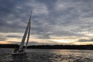 Oakcliff Partners with Dream Yacht Charter to Present Wednesday Night Racing