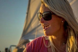Elizabeth Shaw/Oakcliff Sailing